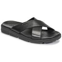 Schoenen Heren Sandalen / Open schoenen Geox U XAND 2S C Zwart
