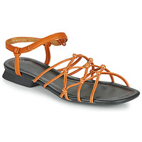 Schoenen Dames Sandalen / Open schoenen Camper CASI MYRA SANDAL Brown