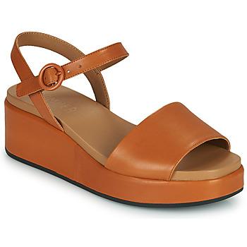 Schoenen Dames Sandalen / Open schoenen Camper MISIA Brown