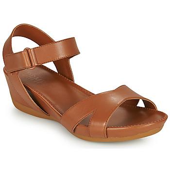 Schoenen Dames Sandalen / Open schoenen Camper MICRO Brown