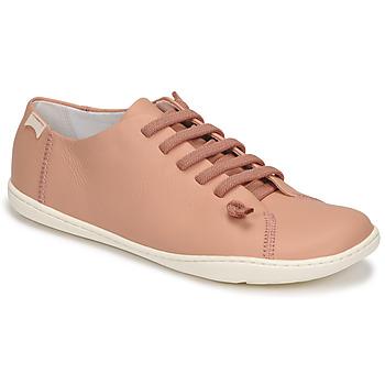 Schoenen Dames Lage sneakers Camper PEU CAMI Roze