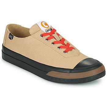 Schoenen Heren Lage sneakers Camper CAMALEON Beige