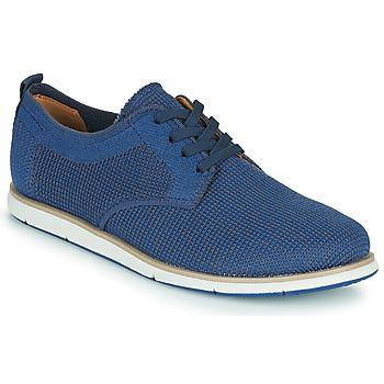 Schoenen Heren Lage sneakers Camper SMITH Blauw