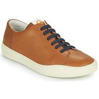 Schoenen Heren Lage sneakers Camper PEU TOURING Brown