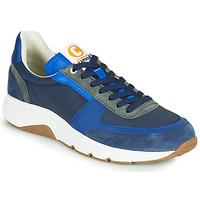 Schoenen Heren Lage sneakers Camper ASIA Blauw