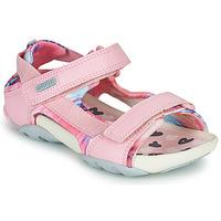 Schoenen Meisjes Sandalen / Open schoenen Camper OUS Roze