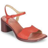 Schoenen Dames Sandalen / Open schoenen Camper MEDA Rood