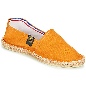 Schoenen Espadrilles Art of Soule LINEN Orange
