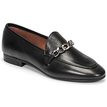 Schoenen Dames Mocassins Jonak SEMPRAIN Zwart