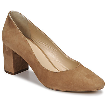Schoenen Dames pumps Jonak VATIO Brown