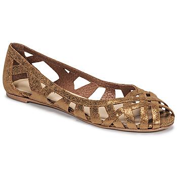 Schoenen Dames Sandalen / Open schoenen Jonak DERAY Goud