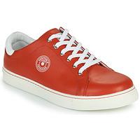 Schoenen Dames Lage sneakers Pataugas TWIST/N F2F Rood