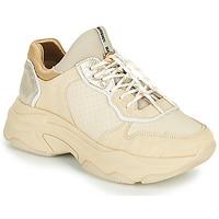 Schoenen Dames Lage sneakers Bronx BAISLEY Beige