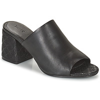 Schoenen Dames Sandalen / Open schoenen Bronx JAGG ER Zwart