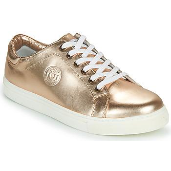 Schoenen Dames Lage sneakers Pataugas TWIST/N F2F Goud