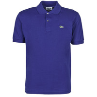 Textiel Heren Polo's korte mouwen Lacoste POLO CLASSIQUE L.12.12 Blauw / Roi