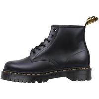 Schoenen Heren Laarzen Dr Martens 101 BEX Zwart
