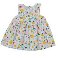 Textiel Meisjes Korte jurken Petit Bateau MELIANA Multicolour
