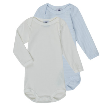Textiel Jongens Pyjama's / nachthemden Petit Bateau A00AR-00 Multicolour