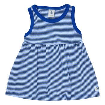 Textiel Meisjes Korte jurken Petit Bateau MEMBO Multicolour