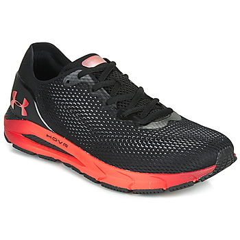 Schoenen Heren Running / trail Under Armour HOVR SONIC 4 CLR SHFT Zwart / Rood