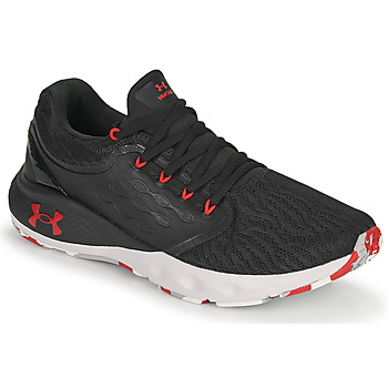Schoenen Heren Running / trail Under Armour CHARGED VANTAGE MARBLE Zwart