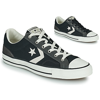 Schoenen Heren Lage sneakers Converse STAR PLAYER ALT EXPLORATION OX Zwart / Grijs