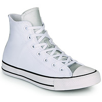Schoenen Dames Hoge sneakers Converse CHUCK TAYLOR ALL STAR ANODIZED METALS HI Wit