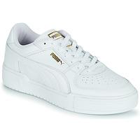Schoenen Heren Lage sneakers Puma CALI PRO Wit