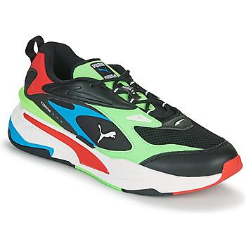 Schoenen Heren Lage sneakers Puma RS FAST Multicolour
