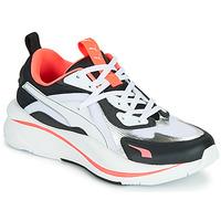 Schoenen Dames Lage sneakers Puma RS CURVE GLOW Wit / Zwart