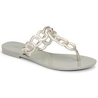 Schoenen Dames Slippers Melissa SUCCESS AD Groen
