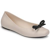 Schoenen Dames Ballerina's Melissa AURA - JASON WU AD Beige
