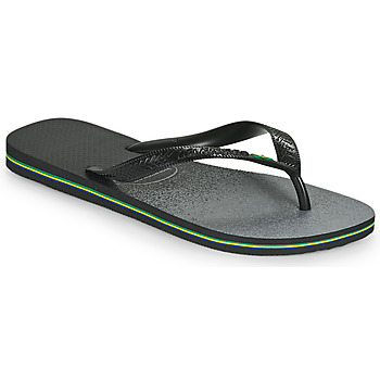 Schoenen Slippers Havaianas BRASIL FRESH Zwart