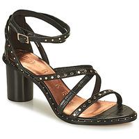 Schoenen Dames Sandalen / Open schoenen Ted Baker KATHAR Zwart