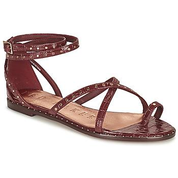 Schoenen Dames Sandalen / Open schoenen Ted Baker MATHAR Brown
