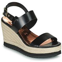 Schoenen Dames Sandalen / Open schoenen Ted Baker ARCHEI Zwart