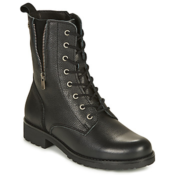 Schoenen Dames Laarzen TBS PEYTONE Zwart