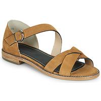 Schoenen Dames Sandalen / Open schoenen Muratti RAVILLE Whisky