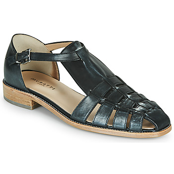 Schoenen Dames Derby Muratti RAZAC Zwart