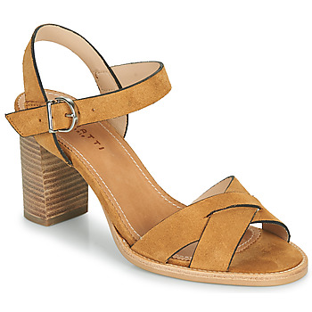 Schoenen Dames Sandalen / Open schoenen Muratti RAYMOND Whisky