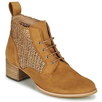 Schoenen Dames Laarzen Muratti REAUX Whisky