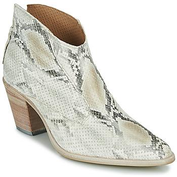 Schoenen Dames Laarzen Muratti REBRECHIEN Antraciet
