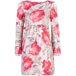 Textiel Dames Korte jurken Patrizia Pepe  Rood