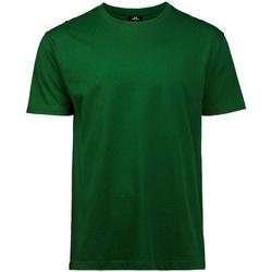 Textiel Heren T-shirts korte mouwen Tee Jays T8000 Bosgroen