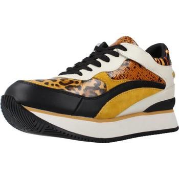 Schoenen Dames Sneakers Apepazza ANM RAVEN Veelkleurig