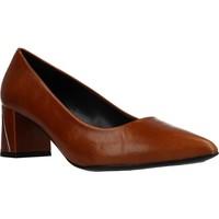 Schoenen Dames pumps Argenta 6152 2 Bruin