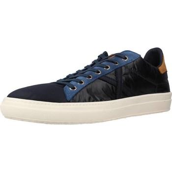 Schoenen Heren Sneakers Munich RETE 41 Zwart