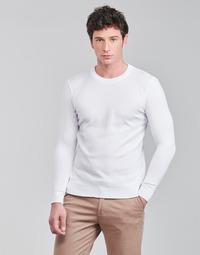 Textiel Heren Truien BOTD OLDMAN Wit
