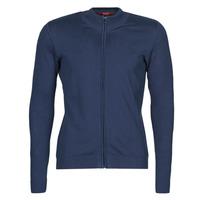 Textiel Heren Vesten / Cardigans BOTD OCARDI Marine